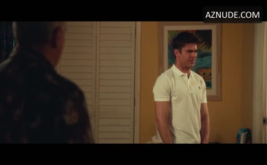 ZAC EFRON in Dirty Grandpa