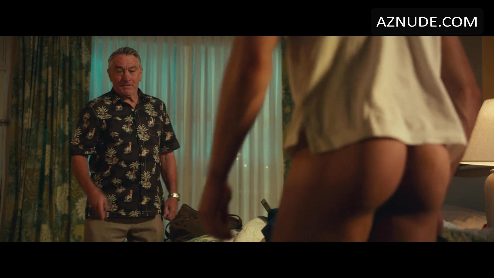 Dirty Grandpa Nude Scenes - Aznude Men-9820