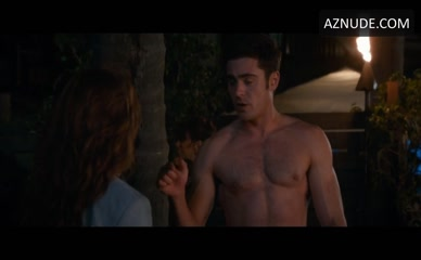 ZAC EFRON in Mike  Dave Need Wedding Dates